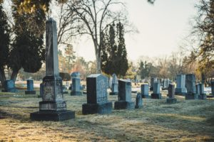 Houston Headstone Cost - Gaitz Memorials